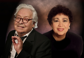 Bild: Gisela Steineckert & Jürgen Walter - Lieder unseres Lebens