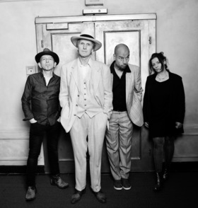 Lüül & Band - Fremdenzimmer Release Tour 2018