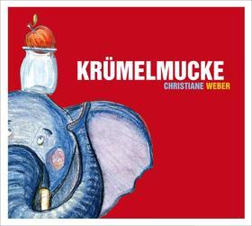 Bild: Krümelmucke - Musik für die Kleinsten