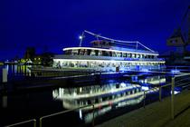 Bild: Genussreigen 2018: Riverboat-Party in Karlsruhe