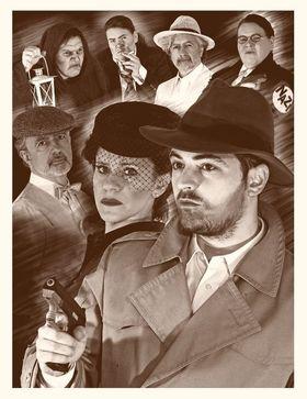 Casablanca Jones und die Tränen der Mona Lisa