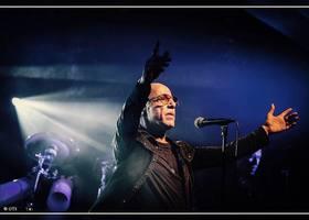 Bild: Toni Krahl´s Rocklegenden - Toni Krahls Rocklegenden