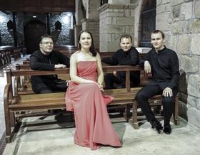 Bild: Konzert: Atrium Quartett