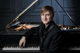 Bild: Klavierrezital mit Dmitry Masleev