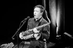 Bild: FESTIVAL 2019 • Håkon Kornstad • Tenorbattle • Jazz meets Opera