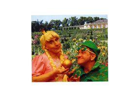 Bild: Theater Fritz und Freunde: Der Froschkönig - Der Froschkönig