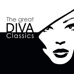 Bild: The great DIVA classics
