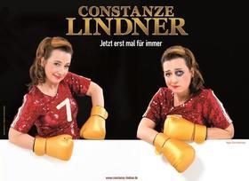 Bild: Constanze Lindner - Jetzt erst mal für immer