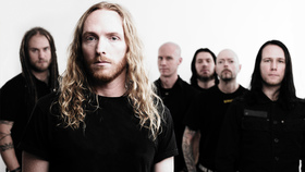Bild: Dark Tranquillity - Metal Collision 2 - Nailed To Obscurity, Vinegar Hill & more