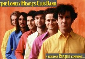 Bild: The Beatles Night