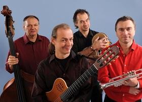 Bild: Tropical Turn Quartett - Latin-Caribbean-Jazz