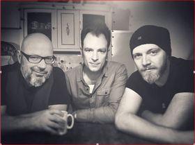 Stefano Ronchi Trio