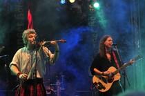 G.O.D. Garden Of Delight - Celtic Rock