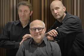 Bild: 20 Jahre Frankfurt Jazz Trio - Our Favorite Things
