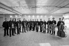 Bild: Festkonzert L´Orchestra I Sedici 2018