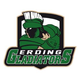 Bild: Erding Gladiators vs. ECDC Memmingen