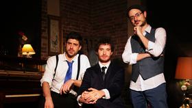 Bild: Los Milonguitas - Tango-Trio aus Argentinien