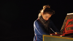 """Bild: Bachfesttage 2018 - Goldberg-Variationen – """"Aria mit verschiedenen Veränderungen"""""""