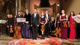 Bild: Bachfesttage 2018 - Abschiedskonzert – Arien und Konzerte von Johann Sebastian Bach