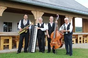 Bild: Black-Forest-Jazz-Band