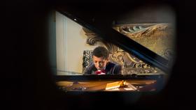 Bild: Bachfesttage 2018 - Preisträgerkonzert des 10. Nationalen Bach-Wettbewerbs für junge Pianisten
