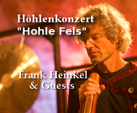 Bild: Frank Heinkel & Guests