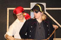 Bild: Der Piratenbräutigam