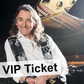 Supertramp´s ROGER HODGSON - Gießener Kultursommer - VIP Ticket