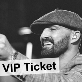 Bild: GENTLEMAN + Support: The Busters - Gießener Kultursommer - VIP Ticket