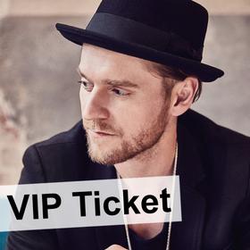 JOHANNES OERDING + Norman Keil - Open Air 2018 - Gießener Kultursommer - VIP Ticket