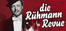 Bild: Die Rühmann-Revue, Salonorchester Weimar