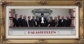"""Bild: Palastperlen - """"Goldstücke der Salonmusik"""""""