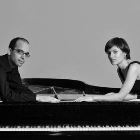 "Bild: Zingster Klaviertage ""Klassik Virtuos"