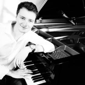"""Bild: Zingster Klaviertage """"Boogie & Jazz und Meer"""" – Abschlusskonzert des Festivals"""