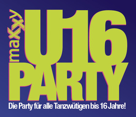 Bild: maxxy U16-Party
