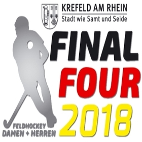 Bild: FINAL FOUR 2018 - Dauerkarte