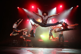 Bild: Footloose - Das Tanzmusical - Das legendäre 80er Musical kehrt zurück!