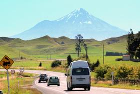 Bild: Livereportage / Diavortrag - Neuseeland - Paradies am anderen Ende der Welt