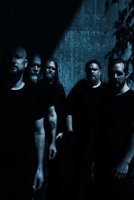 Bild: Meshuggah
