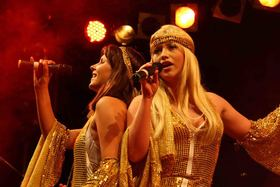 ABBA - Night - The Tribute-Concert