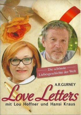 Bild: Love Letters - Ein außergewöhnlicher Theaterabend