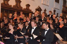 Bild: Münsterkonzert - Joseph Haydn - Die Schöpfung
