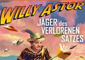 Bild: Willy Astor