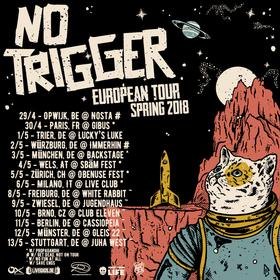 Bild: No Trigger