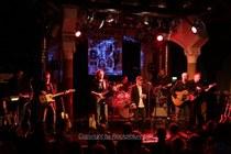 Die Igels - Deutschlands bestes Eagles-Tribute