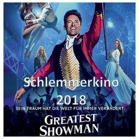 Bild: Schlemmerkino 2018 Frühjahr - The Greatest Showman