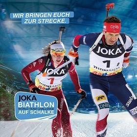 Bild: JOKA Biathlon auf Schalke WTC 2018