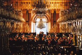 Bild: Westdeutsche Sinfonia