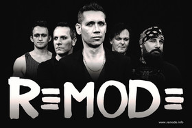 Bild: REMODE - The Music of Depeche Mode