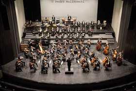 Bild: Sinfoniekonzerte -Theater - und Konzertbüro der Stadt Mülheim an der Ruhr